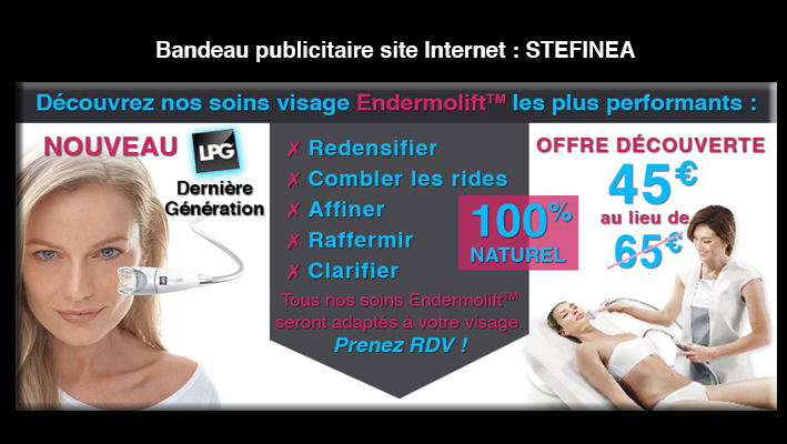 Bandeaux Publicitaires Sites Internet